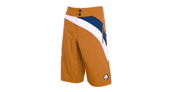 Maloja HugoM. Bike Shorts curry